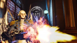 Bioshock Infinite Hands On - Preview