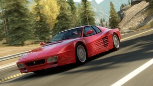 Forza Horizon Feburary 2013 Car Pack Released