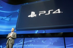 Official PS4 Announcement