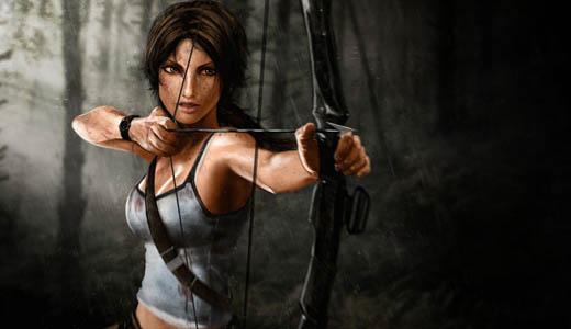 Tomb Raider - Reviewed