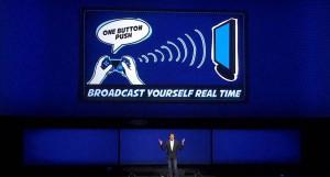 Official PS4 Announcement