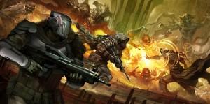 Activision & Bungy Studios Destiny