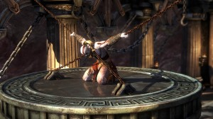 God of War Ascension Single Player Campaign