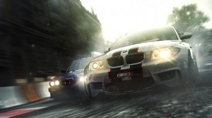 Grid 2 - Gameplay Trailer Released
