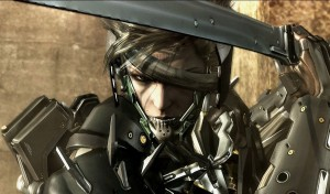 Metal Gear Rising Revengeance - Preview