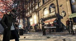 Watch_Dogs Announcement