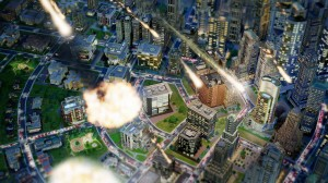 SimCity 5 Preview