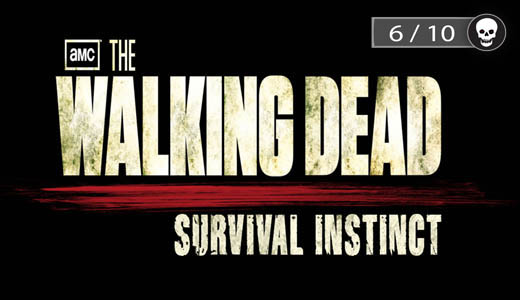 The Walking Dead Survival Instincts - Review