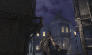 The Original Thief: Deadly Shadows 2004