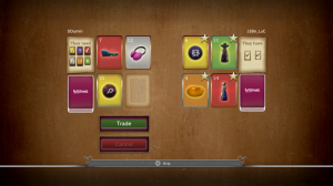 Pottermore on PlayStation Home