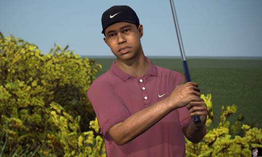EA Tiger Woods 14