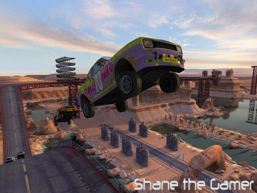 TrackMania 2 - Reviewed