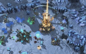 StarCraft 2 & Heart of the Swarm Expansion