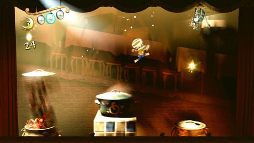 PlayStation Move - Puppeteer