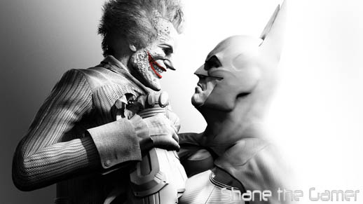 Batman Arkham Origins Announcement - News