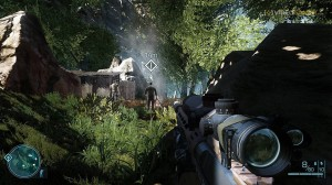 Ghost Warrior Sniper 2