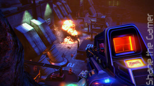 FarCry 3: Blood Dragon - Reviewed