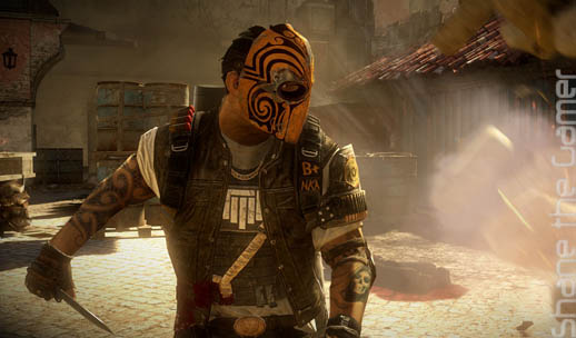 Army of Two Devils Cartel - Reviewed