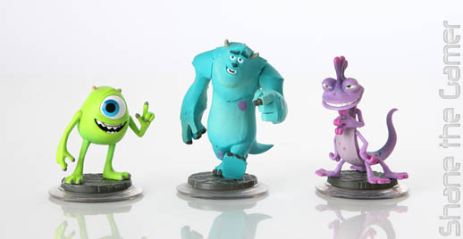 Disney Infinity Announcement