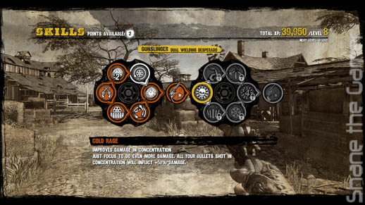 Call of Juarez: Gunslinger - Reviewed