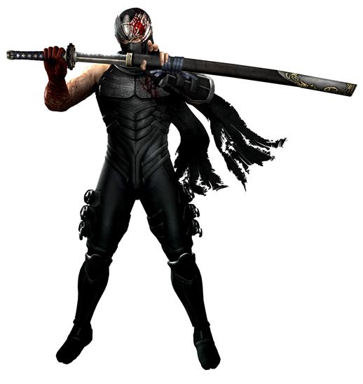 Ninja Gaiden III Wii U Announcement