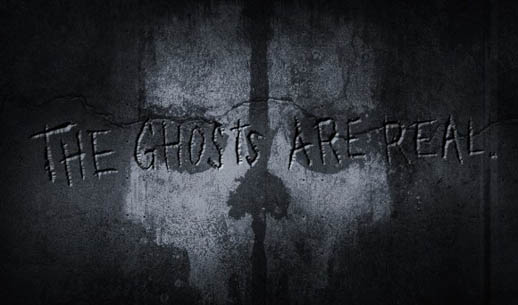 Call of Duty Ghosts Announcement