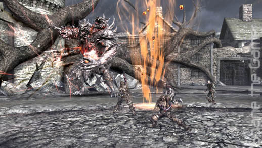 Soul Sacrifice - Reviewed