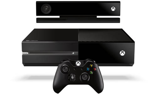 Xbox One Official Announcement