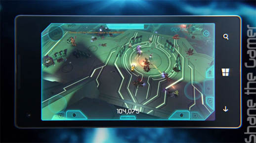 Halo Spartan Assault Coming to Windows 8