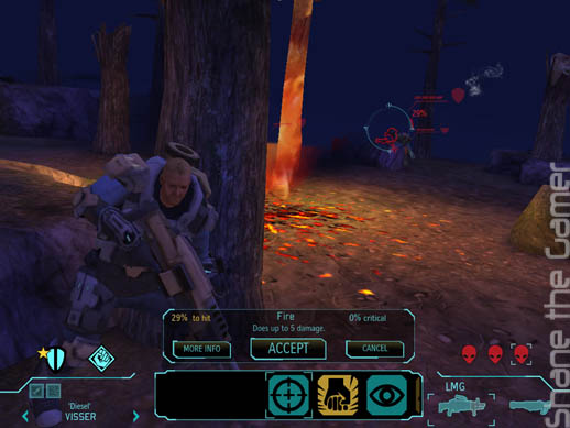 XCOM: Enemy Unknown iOS Announcement