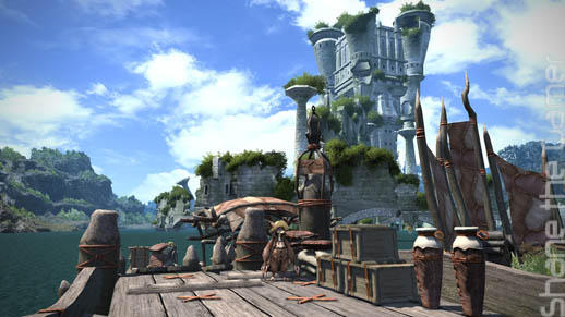 Exclusive Realm Reborn Early Access Promotion