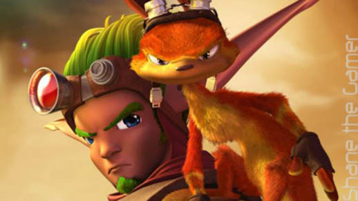 Jak and Daxter Trilogy PS Vita Competition