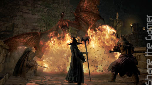 Dragons Dogma - Dark Arisen - Reviewed