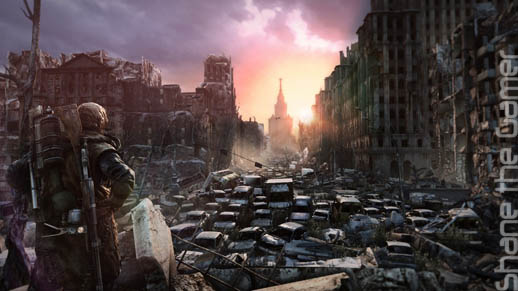 Metro Last Light - Reviewed