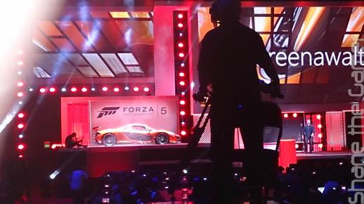 Forza 5 revealed