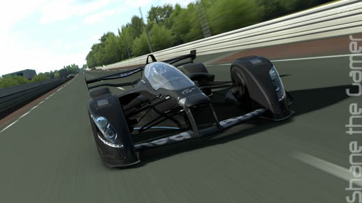 Gran Turismo 6 Free Demo Announcement