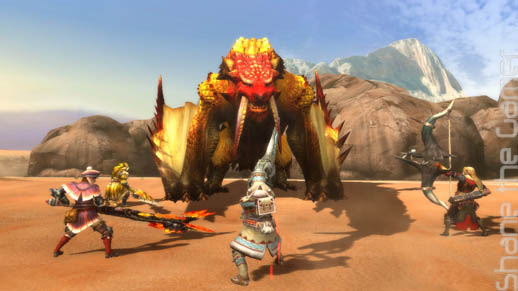 Monster Hunter 3 Ultimate - Reviewed
