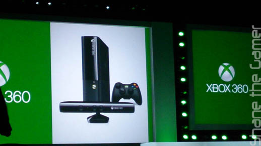 Xbox 360 is getting revamp to look similar to it's November releasing big brother- Xbox One.