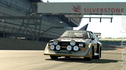 Gran Turismo 6 Free Demo Announcement