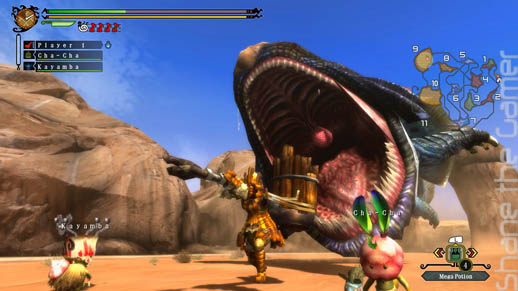 mh3_Monster Hunter 3 Ultimate - Reviewedultimate_wii_u-6