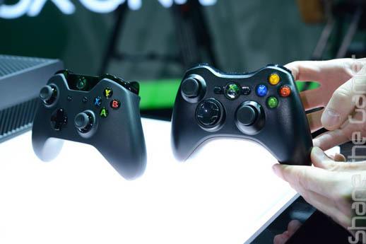 Xbox One Controlpad