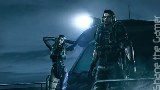 Resident Evil Revelations Reviewed