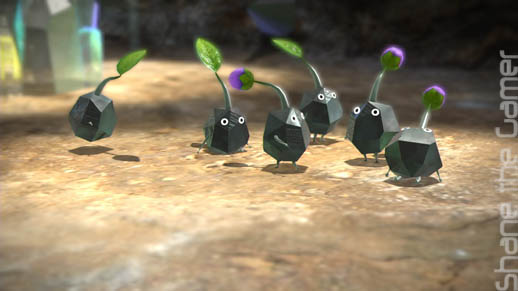 Pikmin 3 Announcement