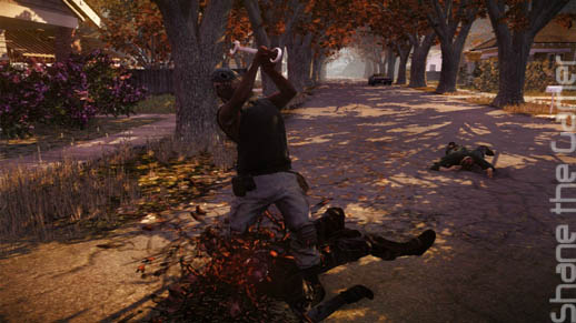 State of Decay - Reviewed