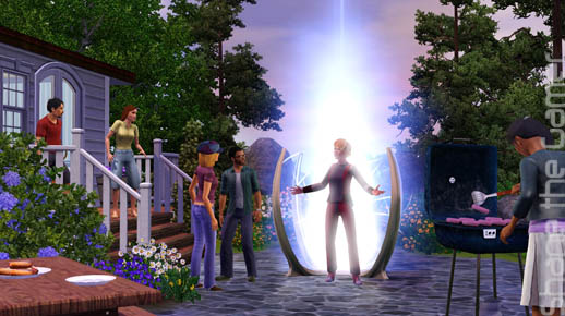 The SIMS Expansion Pack Announcement