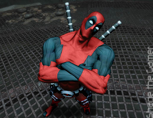 Deadpool - Reviewd