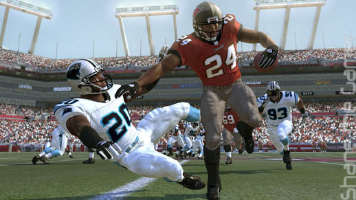 Madden 25 Demo Released - News