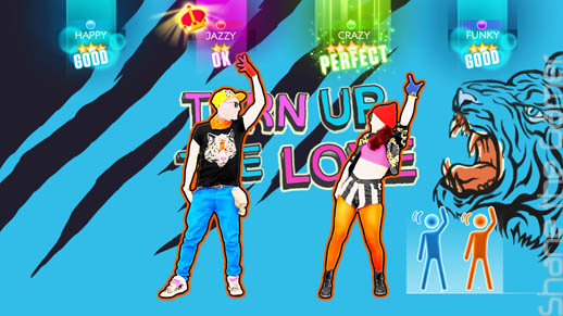 Just Dance Goes Global - News