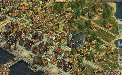 ANNO Online 15th Anniversary - News