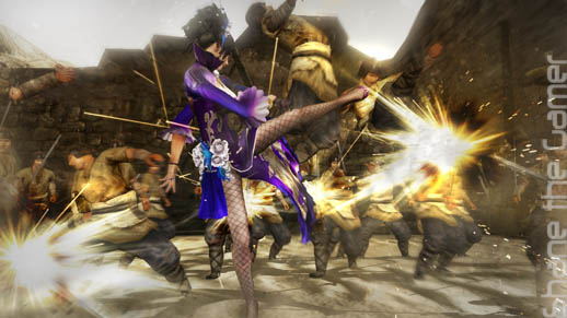 Dynasty Warriors 8 - Reviewed